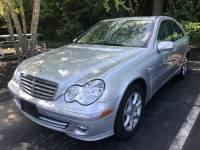 Pre-Owned 2007 Mercedes-Benz C 280 4MATIC® Luxury AWD