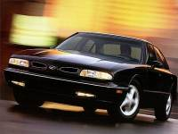1998 Oldsmobile LSS Base Sedan V-6 cyl
