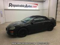 2001 Mitsubishi Eclipse GT SPYDER CONVT. - LOCAL TRADE IN