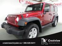 Pre-Owned 2011 Jeep Wrangler Unlimited Sport | *COMING SOON* 4WD Convertible