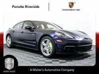 Pre-Owned 2018 Porsche Panamera 4 E-Hybrid