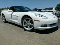 Used 2006 Chevrolet Corvette Base Coupe