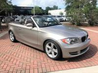 2008 BMW 1 Series 128i Convertible in Franklin, TN
