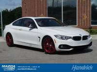 2015 BMW 4 Series 435i Coupe in Franklin, TN
