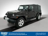 2013 Jeep Wrangler Unlimited Sahara Convertible in Franklin, TN
