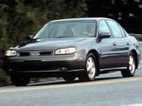 1999 Oldsmobile Cutlass GL Sedan FWD For Sale in Springfield Missouri