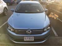 Used 2012 Volkswagen Passat 2.5 S Sedan I-5 cyl for sale in Richmond, VA