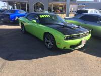 2015 Dodge Challenger RT Coupe for sale in Cheyenne, WY
