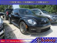Used 2015 Volkswagen Beetle 1.8T Classic Hatchback in Clearwater, FL