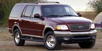Photo Pre-Owned 2000 Ford Expedition Eddie Bauer 4WD Sport Utility