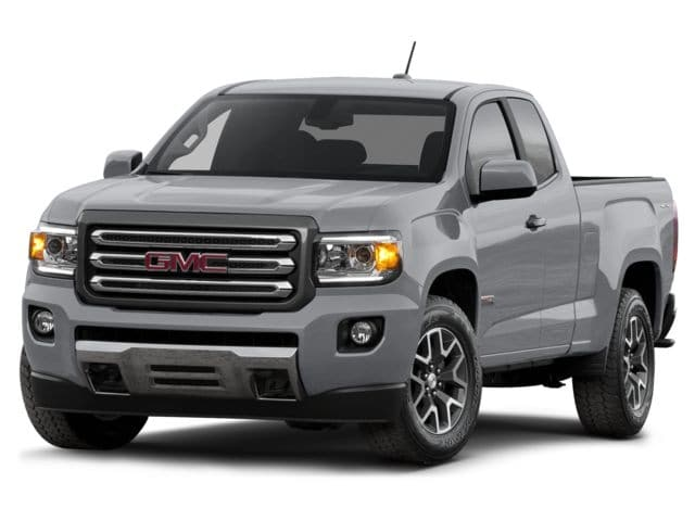 Photo 2015 GMC Canyon Base in Akron, OH 44312
