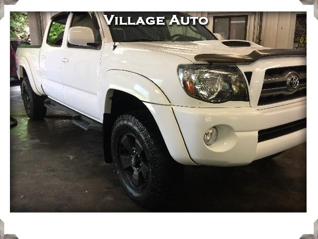 Photo 2009 Toyota Tacoma Double Cab Long Bed V6 Auto 4WD Trd Sport