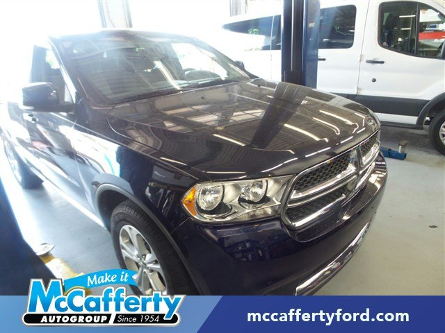 Photo Used 2012 Dodge Durango For Sale  Langhorne PA - Serving Levittown PA  Morrisville PA  1C4RDJDG1CC337093