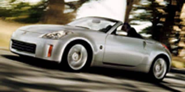 Photo 2006 Nissan 350Z 2dr Roadster Grand Touring Auto Convertible