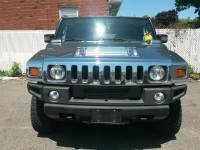 Pre-Owned 2007 HUMMER H2 4WD 4dr SUV PRE AUCTION PRICED Four Wheel Drive SUV