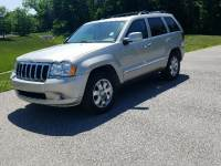 Pre-Owned 2010 Jeep Grand Cherokee 4WD 4dr Limited 4WD