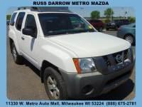 2007 Nissan Xterra SUV