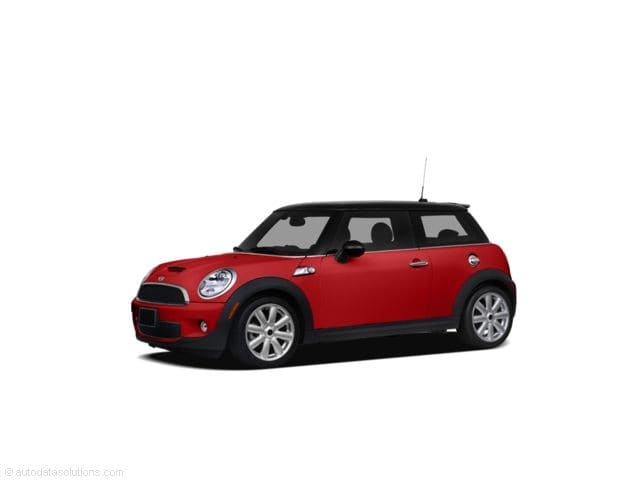 Photo 2010 MINI Cooper Hardtop S Coupe in New Braunfels