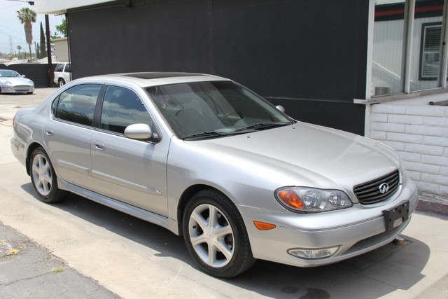 Photo 2002 INFINITI I35 Luxury VERY LOW MILES CLEAN SERVICED