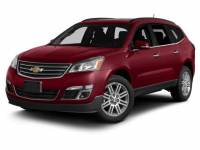 Used 2014 Chevrolet Traverse LT w/1LT SUV Near Indianapolis