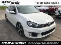 2012 Volkswagen GTI Hatchback For Sale - Serving Amherst
