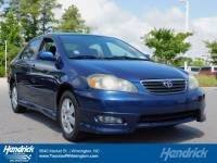 2006 Toyota Corolla S Sedan in Franklin, TN