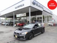 Used 2015 Subaru WRX Premium Moonroof For Sale In Wakefield