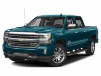 Used 2018 Chevrolet Silverado 1500 High Country Truck Crew Cab For Sale in the Fayetteville area