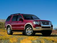 Used 2008 Ford Explorer XLT V6 SUV V-6 cyl in Clovis, NM