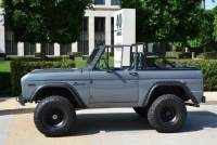 1969 Ford Bronco Lemme