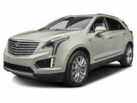 2017 Cadillac XT5 Premium Luxury SUV near Houston