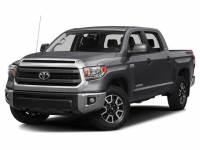 2017 Toyota Tundra SR5 TSS Off Road Crew Cab | San Antonio, TX