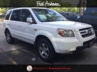 Pre-Owned 2007 Honda Pilot EX-L SUV For Sale | Raleigh NC