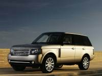 2011 Land Rover Range Rover HSE SUV for sale in Savannah