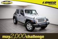 Used 2009 Jeep Wrangler Unlimited RWD X in El Monte