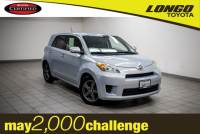 Certified Used 2013 Scion xD Automatic 10 Series in El Monte