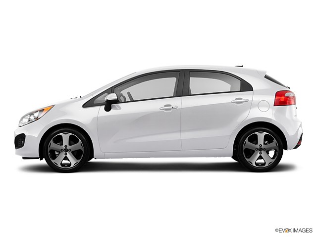 Photo 2013 Kia Rio EX Sedan  San Antonio, TX