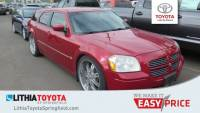 Used 2005 Dodge Magnum RT Wagon in Springfield