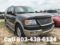 Pre-Owned 2006 Ford Expedition King Ranch 4D Sport Utility 4WD