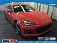 Certified Pre Owned 2017 Subaru BRZ Limited for Sale in Toledo near Maumee