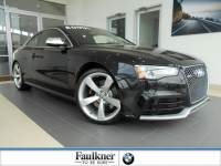Used 2013 Audi RS 5 Coupe in Lancaster PA