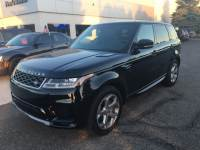 PRE-OWNED 2018 LAND ROVER RANGE ROVER SPORT HSE 4WD