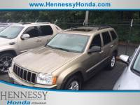 2006 Jeep Grand Cherokee 4dr Laredo in Woodstock, GA