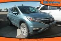 Pre-Owned 2016 Honda CR-V EX-L All Wheel Drive Sport Utility For Sale in Greeley, Loveland, Windsor, Fort Collins, Longmont, Colorado