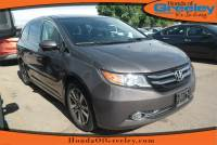 Pre-Owned 2014 Honda Odyssey Touring With Navigation For Sale in Greeley, Loveland, Windsor, Fort Collins, Longmont, Colorado