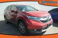 Pre-Owned 2018 Honda CR-V EX All Wheel Drive Sport Utility For Sale in Greeley, Loveland, Windsor, Fort Collins, Longmont, Colorado