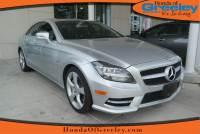 Pre-Owned 2012 Mercedes-Benz CLS CLS 550 With Navigation For Sale in Greeley, Loveland, Windsor, Fort Collins, Longmont, Colorado