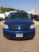 Used 2010 Dodge Grand Caravan SE Minivan/Van for Sale in Stow, OH