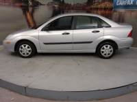 2001 Ford Focus LX Sedan