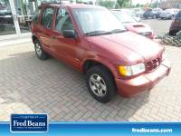 Used 2000 Kia Sportage For Sale in Doylestown PA | Serving Jenkintown, Sellersville & Feasterville | KNDJA7234Y5639756